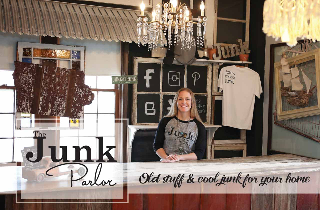 The Junk Parlor