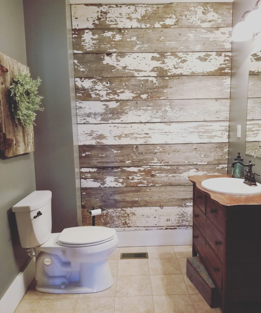 How To Hide Bathroom Cleaning Supplies